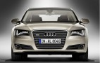 Front-Wheel Drive Audi A8 Goes On Sale In Europe