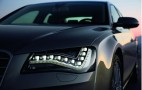Audi Prepping Long Wheelbase 2011 A8L For Beijing Auto Show Reveal