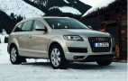 Audi Q8 Luxury Crossover Approved For Production: Report