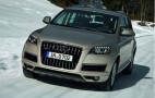2013 Audi Q7 Getting Aluminum Body, Shedding 650 Pounds: Report