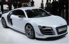 Audi R8 GT Pricing Announced