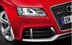 More RS Models Coming To U.S. Says Audi Sales Chief