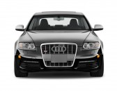 2011 Audi S6 4-door Sedan Prestige Front Exterior View