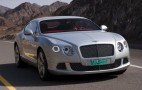 One In Four Bentleys Sold Is In China