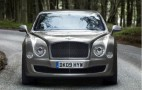 First Drive Review: 2011 Bentley Mulsanne