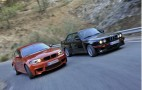 Report: 2011 BMW 1-Series M Coupe Clocks 8:12 'Ring Time