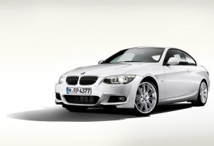 2011 BMW 3-Series M-Sport Package