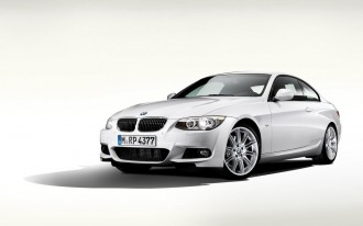 2011 BMW 328i, 335i Recalled For Driveshaft Problem