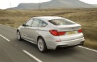 BMW 5-Series Gran Turismo Gets New M Sport Package