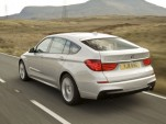 2011 BMW 5-Series Gran Turismo M Sport Package