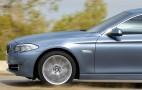 Rendered: 2011 BMW 5-Series Long Wheelbase Sedan