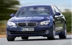 Rendered: 2011 BMW 5-Series