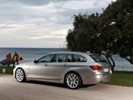 2011 BMW 5-Series Touring