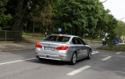 BMW Making Roads Safer With Left Turn Assist
