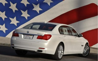 2008-2011 BMW 5-Series, 7-Series, X5, And X6 Recalled For Fire Hazard