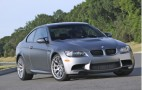 2011 BMW M3 Frozen Gray Coupe Special Edition Unveiled