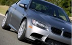 Don't Touch The (Matte) Paint: 2011 BMW M3 Frozen Gray Coupe's Paintjob Is Fragile
