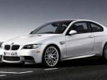2011 BMW M3 carbon fiber aero accessories