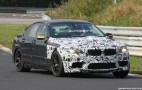 Report: BMW Confirms Turbo V-8 To Replace V-10 In 2011 M5