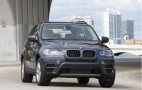 BMW Recalling 2009-12 X5 Diesel Models For Power Steering Issue