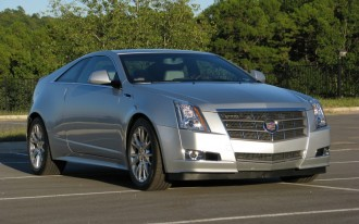 GM Expanding in Michigan for 2013 Cadillac ATS