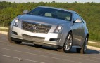 2012 Cadillac CTS 3.6-Liter Range Dropping Six-Speed Manual: Report