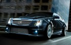2011 Cadillac CTS-V Coupe Review
