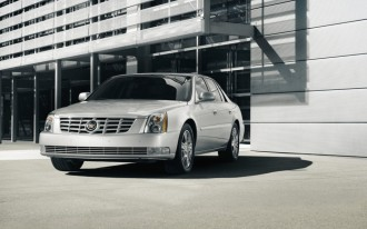 GM Recalls 2010-2011 Cadillac DTS and 2010-2011 Buick Lucerne For Wiring Problem