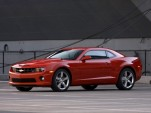 2011 Chevrolet Camaro Pricing Leaks out