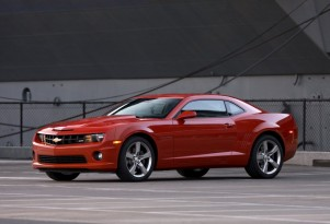 Want to Drive a New GM? Check Out the 2010 Denver Auto Show