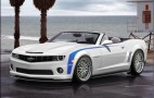 2011 Hennessey HPE700 Chevrolet Camaro Convertible Unveiled