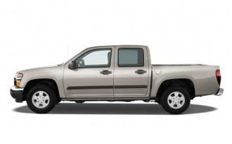 Recall Alert: 2011 Chevrolet Colorado