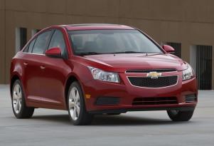 Preview: 2011 Chevrolet Cruze