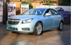 First Drive Review: 2011 Chevrolet Cruze Eco Six-Speed Manual
