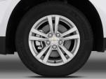 2011 Chevrolet Equinox FWD 4-door LT w/1LT Wheel Cap