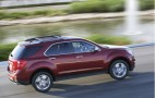 2011 Chevrolet Equinox Sounds Quiet Enough For Better MPG