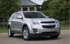 Shhhh! New Tech Lets 2011 Chevrolet Equinox Get Better MPG