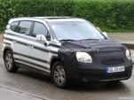 2011 Chevrolet Orlando spy shots