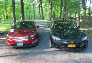 Ford F-150 Vs Chevy Volt Vs Tesla Model S: Which Is Most Important Vehicle Of The Decade?