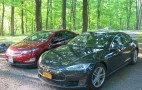 Plug-in Electric Car Sales in Canada, Oct 2013: Tesla-Volt Rivalry Continues