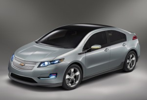 And Then There Were Three (Names For the Chevy Volt's Signature Paint Color)