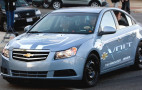 Chevrolet Volt driving day planned for Obama's auto industry task force