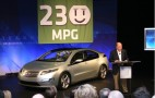 Faceoff: 2011 Chevrolet Volt Vs 2012 Toyota Prius Plug-In Hybrid