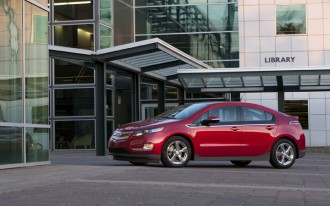 When Can A 2011 Chevy Volt Save You Money? Consumer Reports Has An Answer