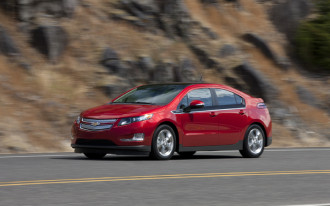 How GM Didn't 'Lie' About The Volt, And Why The Press Is Wrong