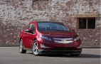 2011 Chevrolet Volt: Electric Drive Impressions
