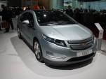 2011 Denver Auto Show: Drive the 2011 Chevrolet Volt Starting Friday