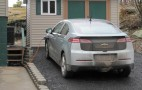 2011 Chevrolet Volt Drive Review: Five Things That Puzzle Us