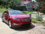 2011 Chevrolet Volt's Extra 'Free' Electric Miles In Gas Mode