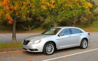Chrysler Lowering Prices On 2012 Chrysler 200, Dodge Avenger & Journey